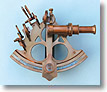 Titanic Limited Edition 6-inch Brass Sextant